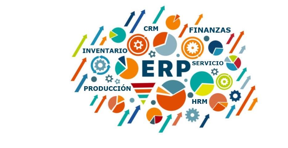 ERP a medida para pymes y empresas