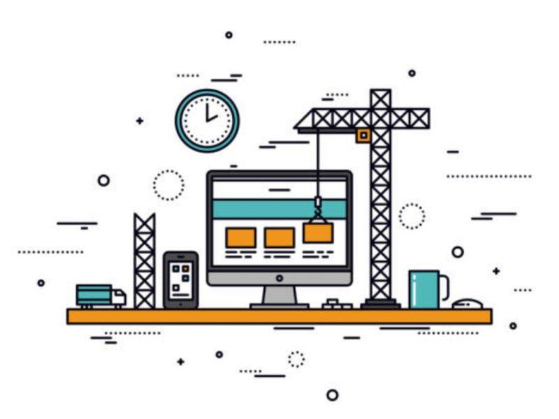 Servicios de mantenimiento informatico