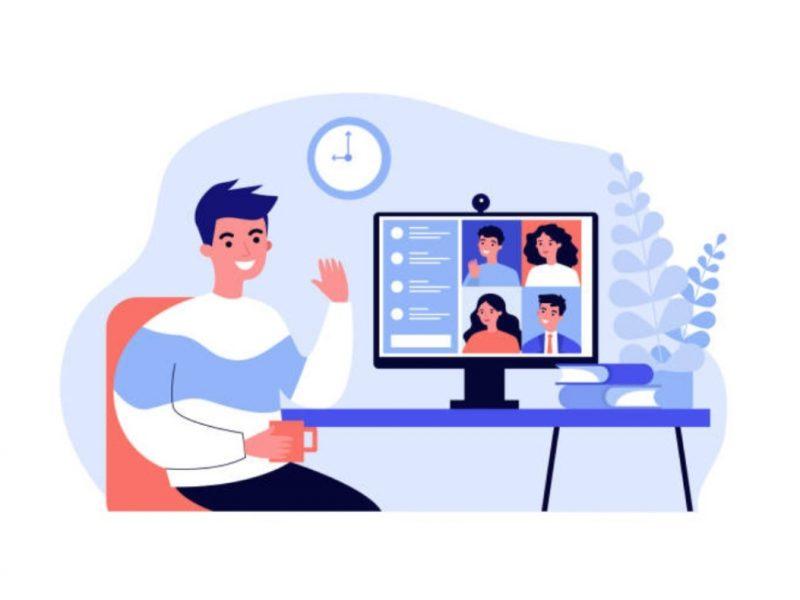 Videollamadas grupales propio servidor