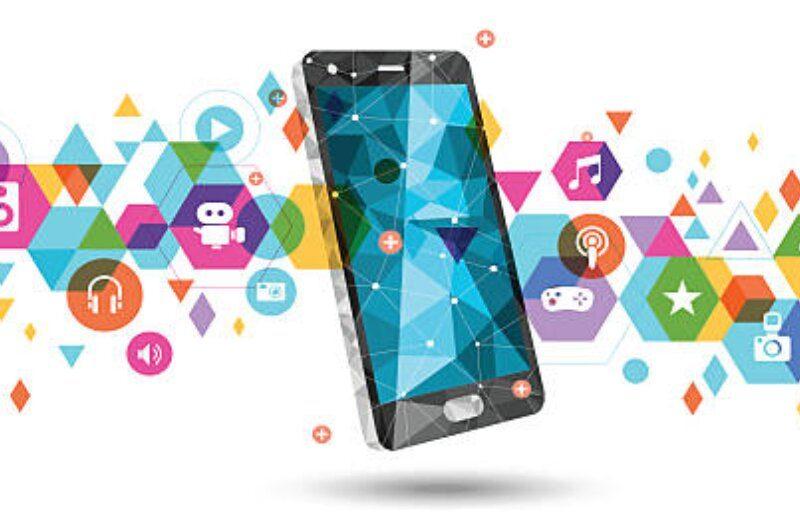 Diseño y desarrollo de aplicaciones móviles android ios